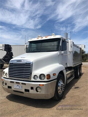 2010 Freightliner FLX C120 Coast to Coast Sales & Hire - Trucks for Sale