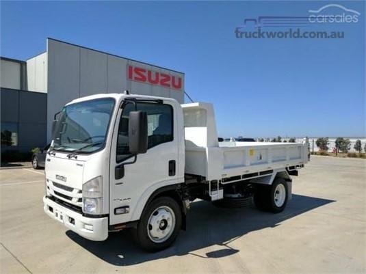 2019 Isuzu NQR - Trucks for Sale