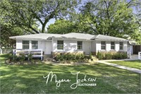 Dallas Texas Home Auction Cedar Springs Rd