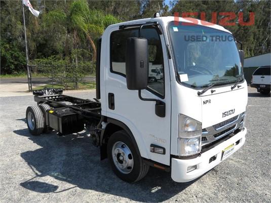 2019 Isuzu NPR 75 190 AMT MWB Used Isuzu Trucks - Trucks for Sale