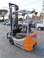 STILL RX50-15  Usato