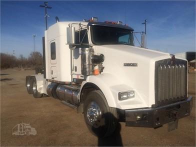 Used Trucks For Sale In Iowa >> Used Kenworth T800 Trucks For Sale In Iowa 24 Listings