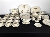 January Antiques and Collectibles