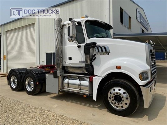 2014 Mack Trident DOC Trucks  - Trucks for Sale