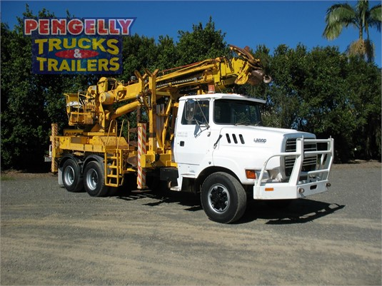 1994 Ford L8000 Pengelly Truck & Trailer Sales & Service - Trucks for Sale