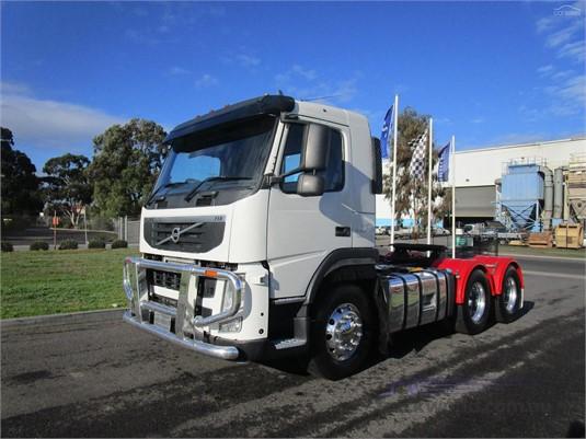 2011 Volvo FM13 - Trucks for Sale