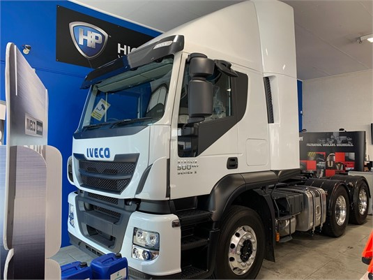 0 Iveco Stralis AT500 - Trucks for Sale
