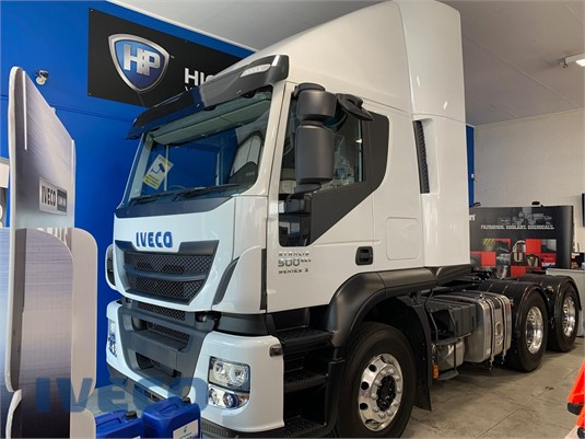Iveco Stralis AT500 Iveco Trucks Sales - Trucks for Sale