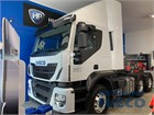 Iveco Stralis AT500 Prime Mover