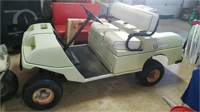 Golf Carts Auction Results 161 Listings Auctiontime Com Page 1 Of 7