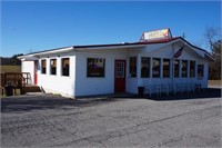 Route 52 Diner - Ready-to-Open Dine & Real Estate