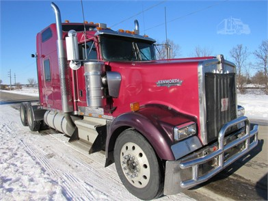 KENWORTH W900L Trucks For Sale - 612 Listings | TruckPaper ... on