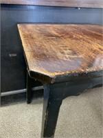 Solid Oak English Pub Table-London England