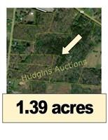 Vacant Lot - Crow Cut Road - 1.39 acres