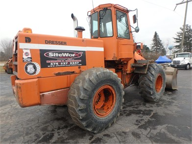 Wheel Loaders For Sale In Michigan 587 Listings Machinerytrader Com Page 1 Of 24