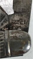 Vintage Imperial  Metal Pocket Knife 3 Blades and