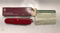 Victorinox The Original Swiss Army Knife Complete