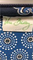 "Vera Bradley Soft Sided Laptop Bag 17x13x2 3/4"""