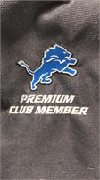 Nike Detroit Lions Premium Club Member Nylon Back