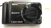 Sony Cybershot G Digital Camera  14