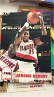 NBA Trading Cards Loose in a box