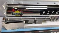 """1998 Sunoco Talking Tanker Truck 16"""" Long"""