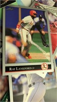 Mixed Sports Cards 1990's era Baseball hockey and