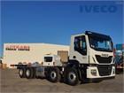 2019 Iveco STRALIS 450