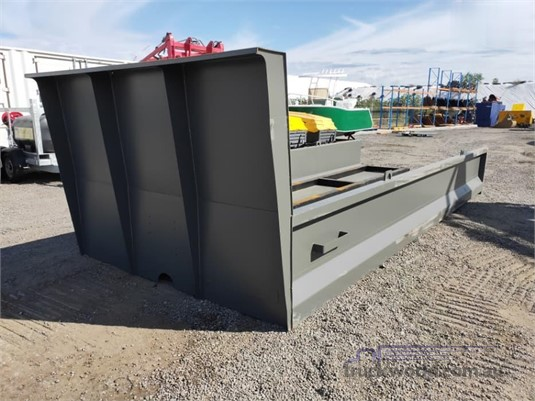 2019 Hardox other - Trailers for Sale