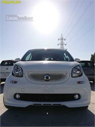 SMART FORTWO-COUPé 90 TURBO TWINAMIC  Nuovo