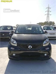 SMART FORFOUR-70 TWINAMIC  Nuovo