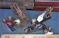 Antique and Vintage Tool auction