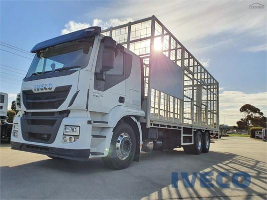 2018 Iveco Stralis 360 Iveco Trucks Sales  - Trucks for Sale