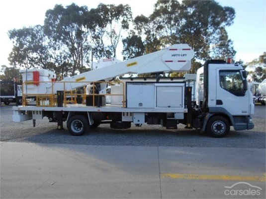 2011 DAF LF45.250 - Trucks for Sale