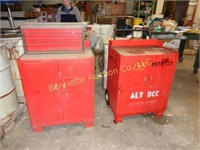 England Airpark Equipment Online Only Auction