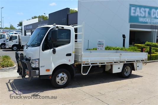 2015 Hino Dutro - Trucks for Sale