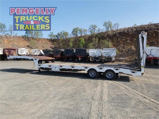 2003 Custom Drop Deck Trailer Pengelly Truck & Trailer Sales & Service - Trailers for Sale