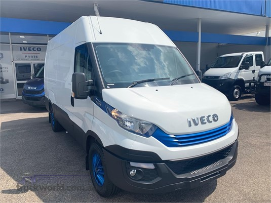 2019 Iveco Daily 35s17 - Light Commercial for Sale