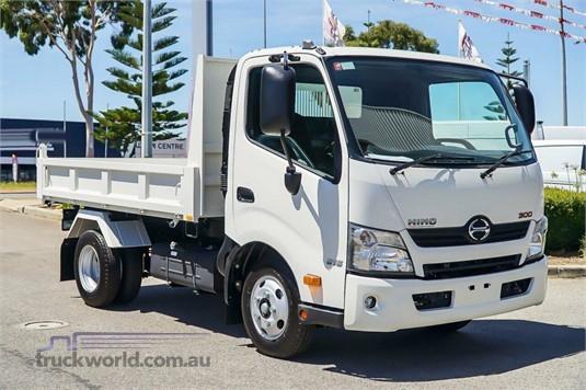 2019 Hino 300 Series - Trucks for Sale