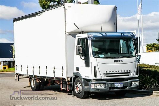 2005 Iveco Eurocargo ML100E21 - Trucks for Sale