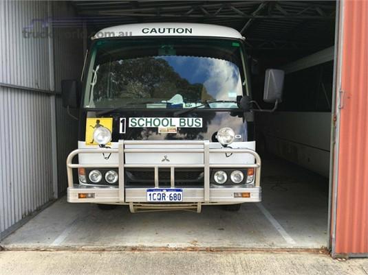 2007 Mitsubishi Rosa Bus - Buses for Sale