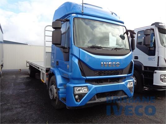 2017 Iveco Eurocargo ML180 Iveco Trucks Brisbane - Trucks for Sale