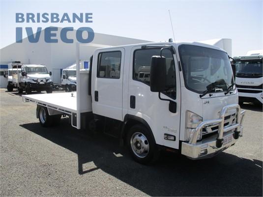 2017 Isuzu other Iveco Trucks Brisbane - Trucks for Sale