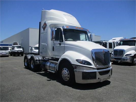 2017 International other - Trucks for Sale