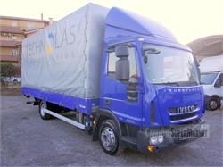 IVECO EUROCARGO 75E19  used