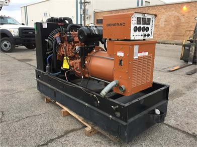 Stationary Generators Online Auctions 5 Listings Auctiontime