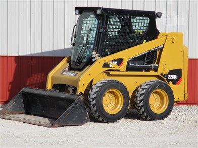 Cat 226 Specs >> Caterpillar 226 For Sale 245 Listings Machinerytrader