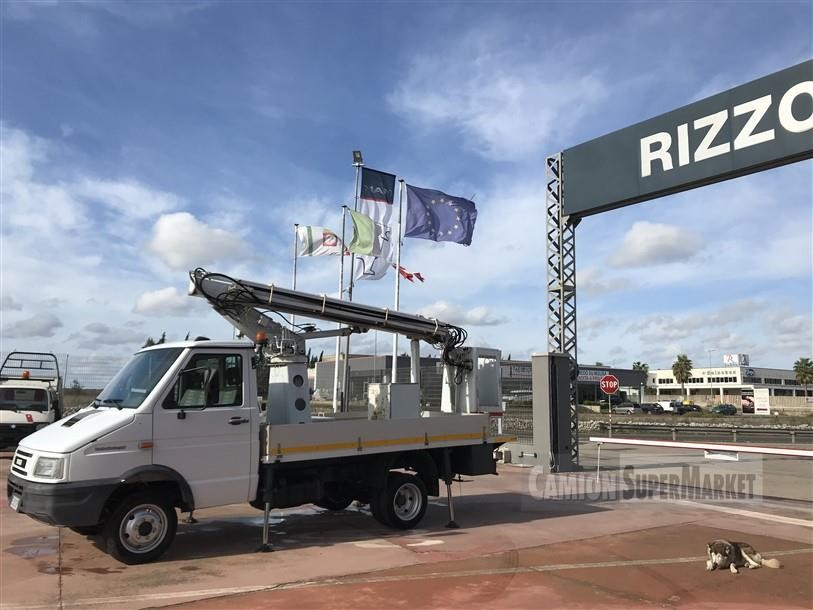 Iveco DAILY 35-10 used 1984