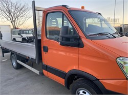 IVECO DAILY 40C11  used