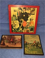 Antique & Collectibles Auction #128